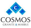 Cosmos Marble & Granite Logo