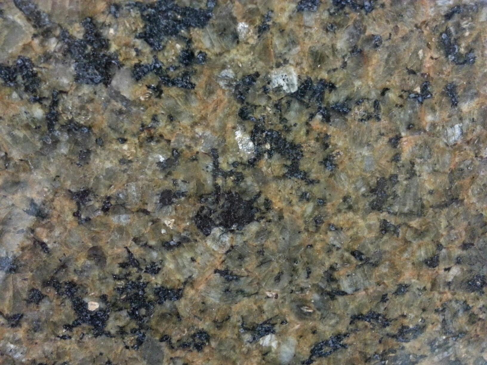 Buy Tropic Brown 3cm Granite Slabs Amp Countertops In