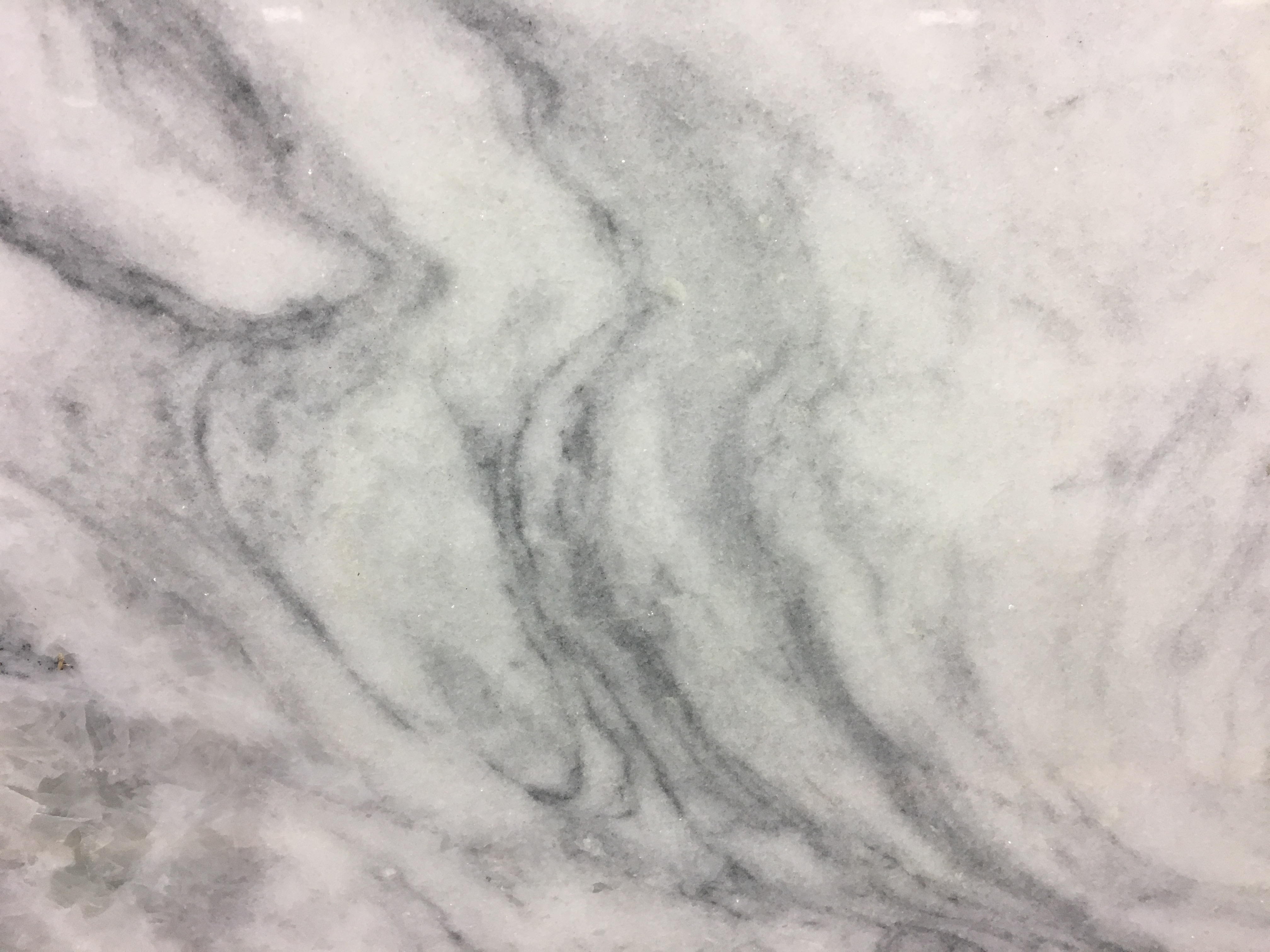 Washington marble and granite - Mont Blanc 3cm