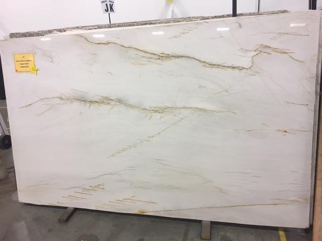 Bianco Superior 3cm Quartzite Slabs Amp Countertops In