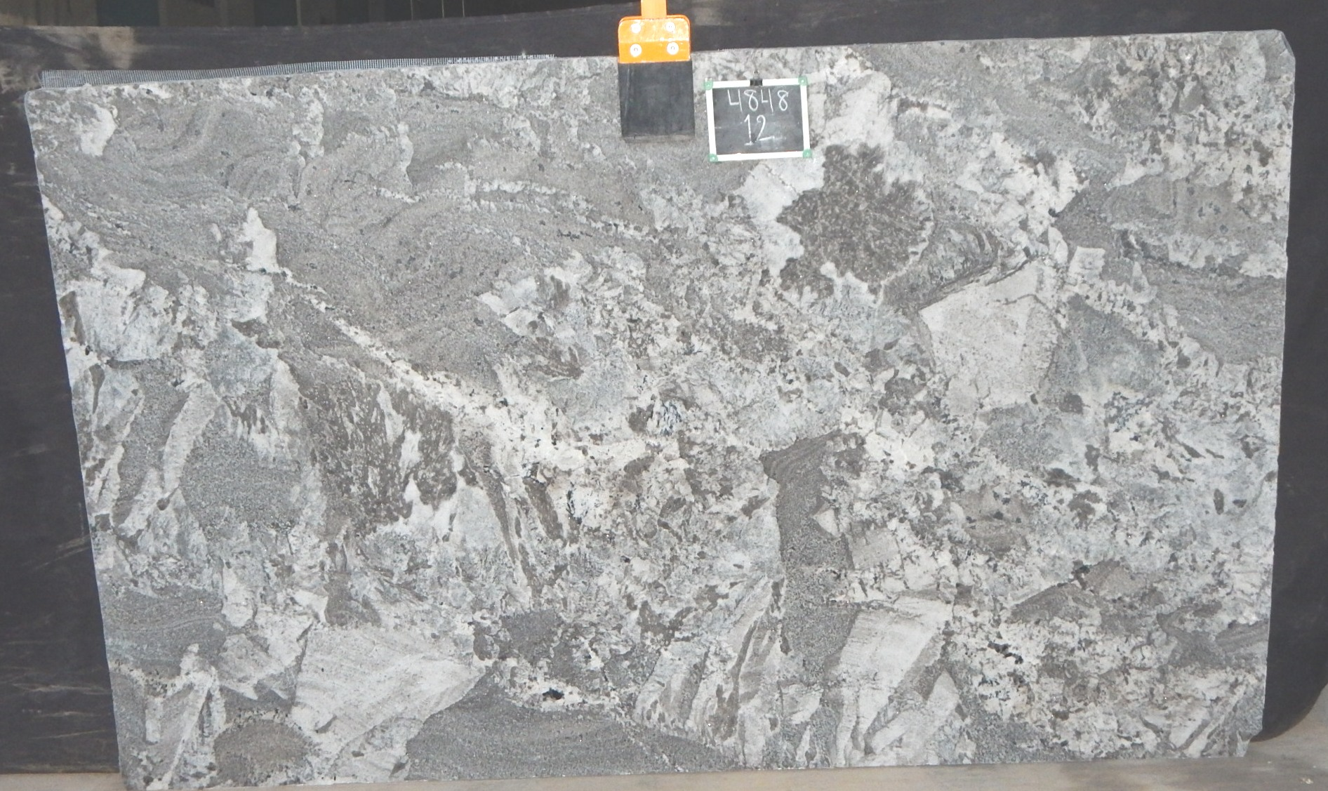 Buy Azul Nuevo 3cm Granite Slabs Amp Countertops In Raleigh