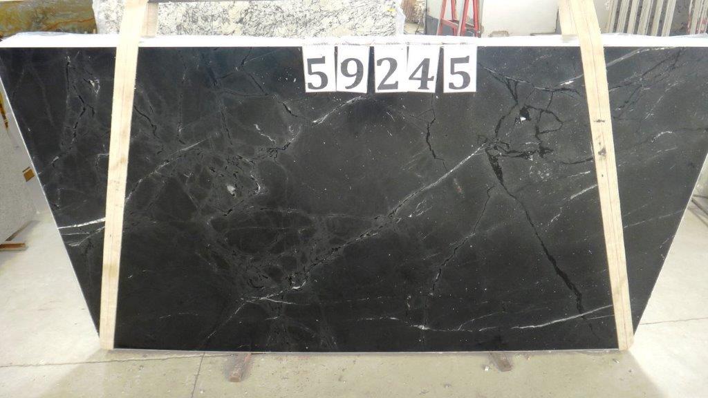 Black Soap Stone 3CM