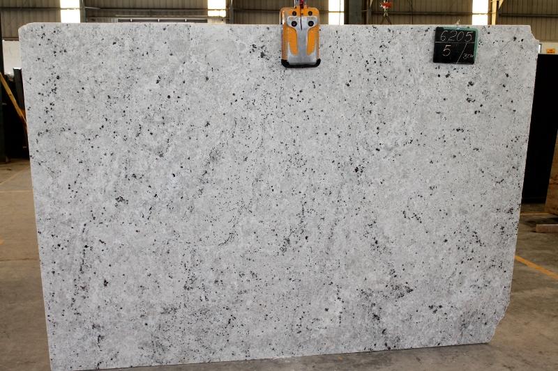 Buy Colonial White 3cm Granite Slabs Amp Countertops In