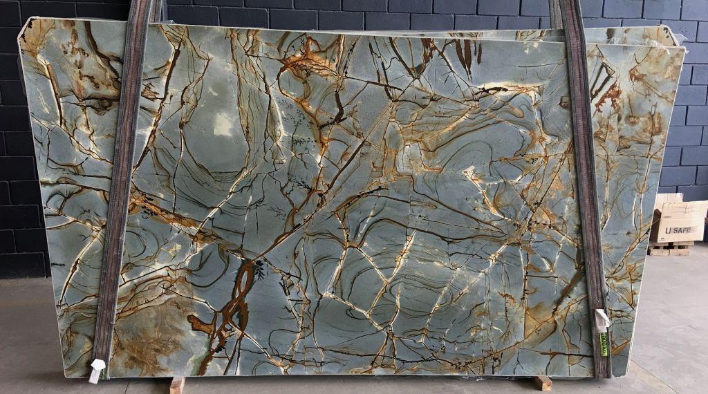 Azure Quartzite 3cm Quartzite Slabs Amp Countertops In