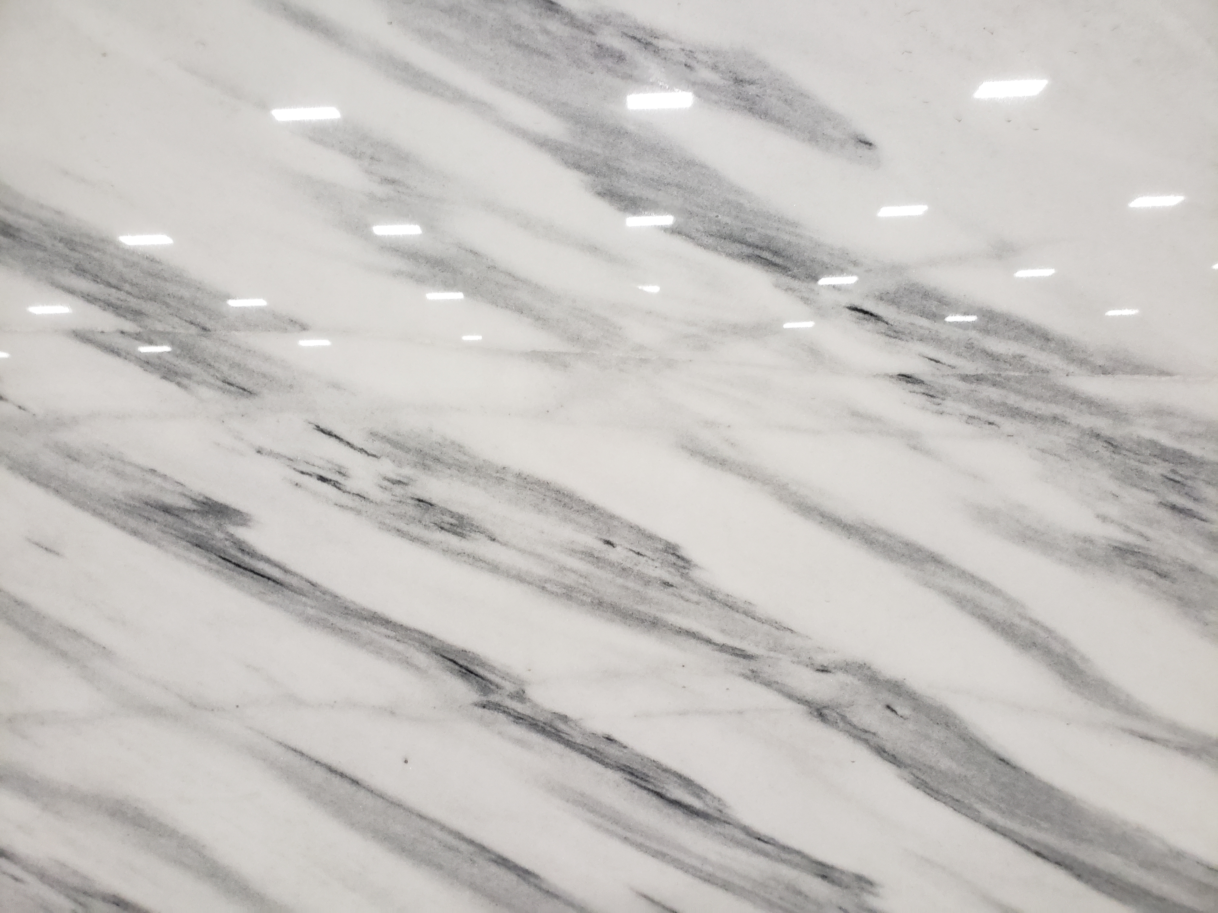 Dolomiten White  3CM - Washington, DC