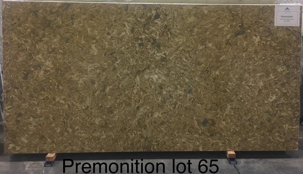 Premonition CQ 7505 - Dallas, TX