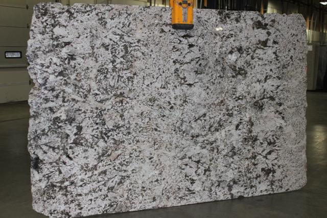 Venus White 3 Cm Granite Slabs
