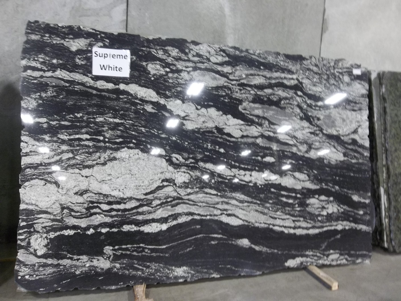 Buy Supreme White 3cm Granite Slabs Amp Countertops In Washington Dc Cosmos Granite