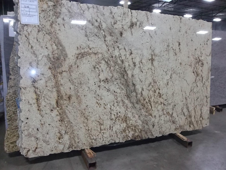 Buy Sienna Beige 3cm Granite Slabs Amp Countertops In