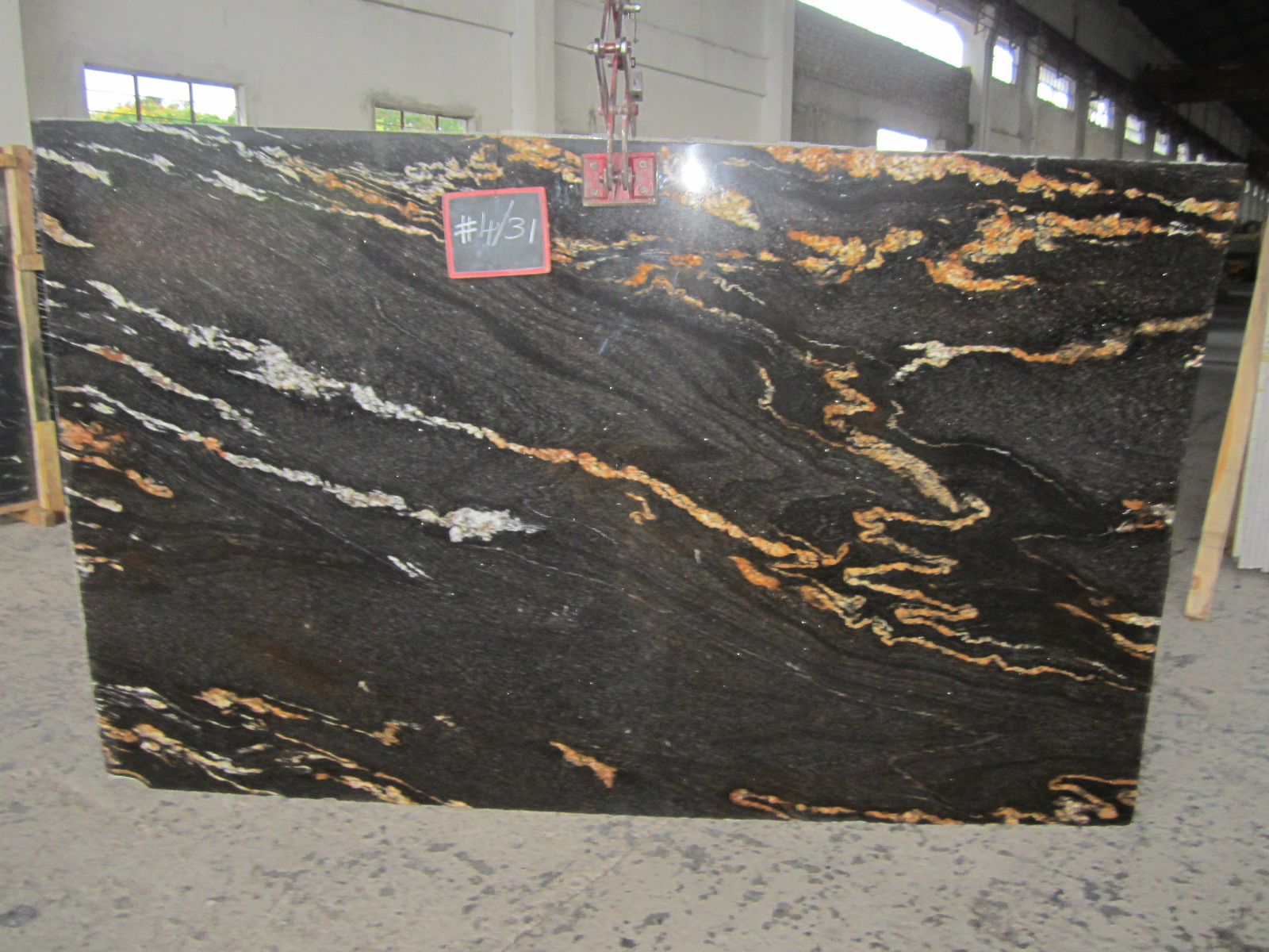 Buy Black Taurus 3cm Granite Slabs Amp Countertops In