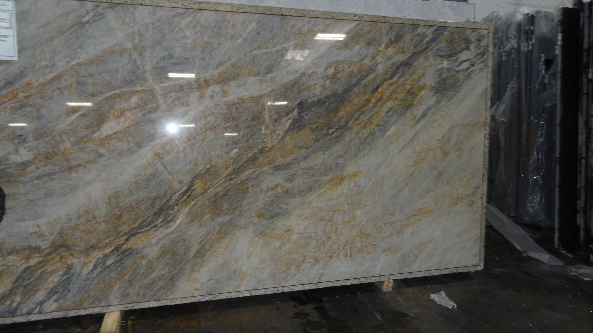 Cielo Quartzite 3CM - Washington, DC
