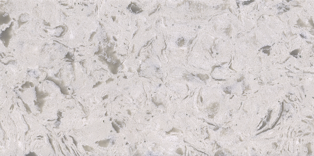 Buy Best Quality Tropical White Cq Quartz Tiles For